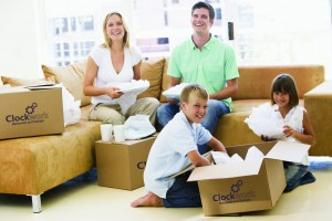 Cheapest family moves | Budget Self Pack Containers