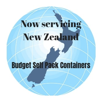Trans-Tasman Container Removals - BSPC Removalists