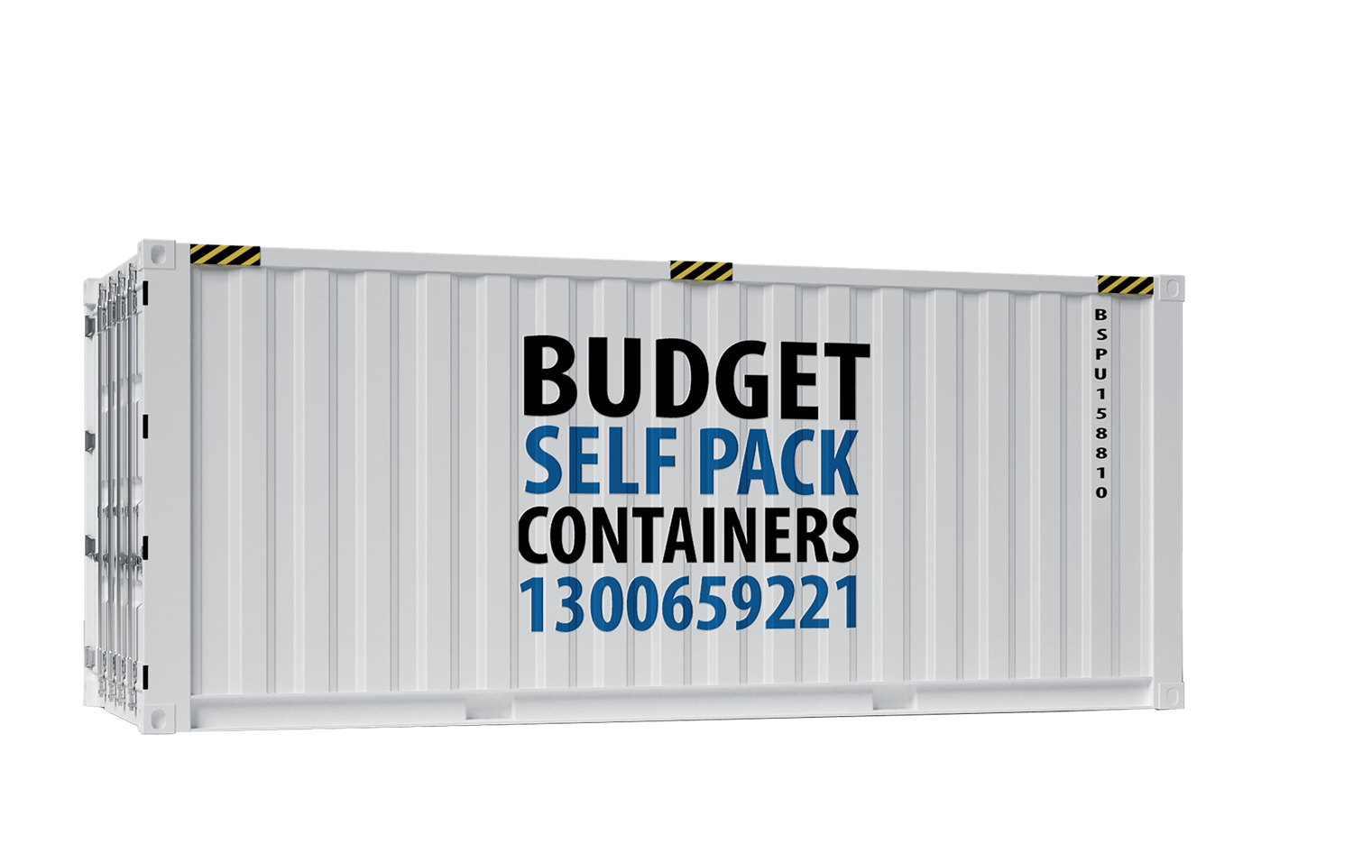 Perth Moving Containers | Budget Self Pack Containers