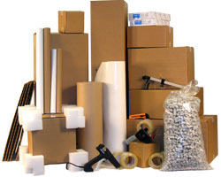 Packing equipment for tricky items - BSPC Removalists