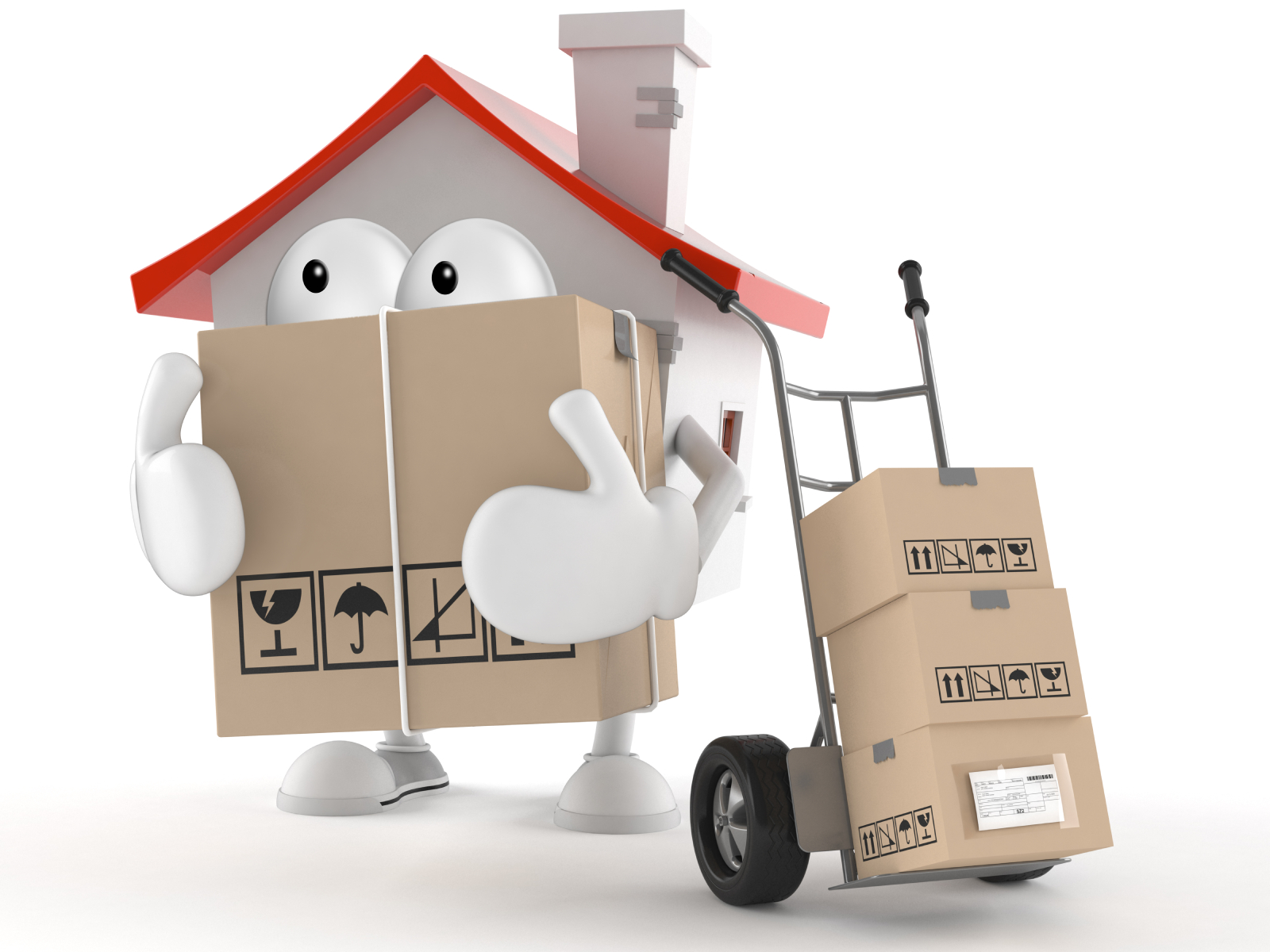 Moving bulky items interstate - BSPC Removalists