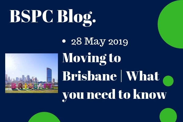 Moving Solutions & Tips | BSPC Blog