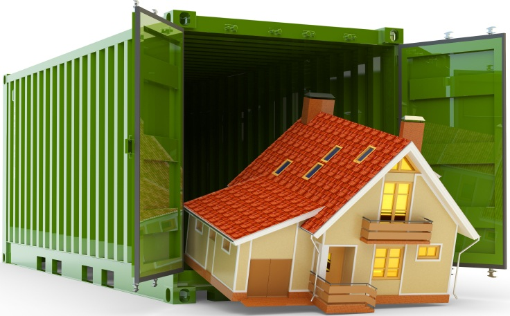 Moving Your House Interstate | BSPC Removalists