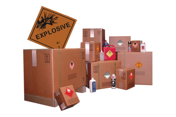 What not to pack in a moving container - BSPC Removalists