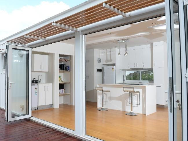 Shipping container granny flat | Budget Self Pack Containers
