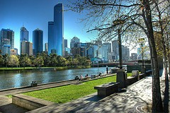 Moving to Melbourne - City Guide