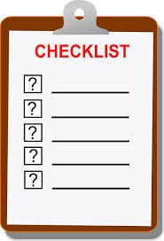 Moving Interstate? Change of Address Checklist!