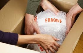 How To Pack Fragile Items to Move Interstate