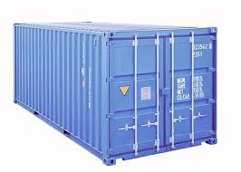 Six Things You Never Knew About Shipping Containers!