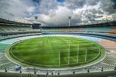 MCG - A great reason to move to Melbourne - BSPC Removalists