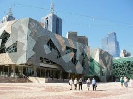 Melbourne Architecture - BSPC Removalists
