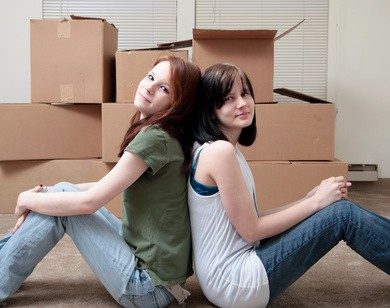 Moving interstate with teens - BSPC Removalists
