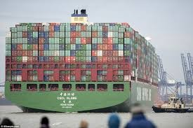 Transit of Shipping Containers - BSPC Removalists
