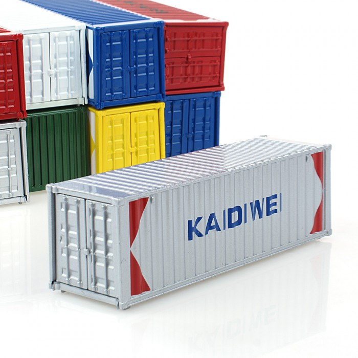 Shipping Container Toy